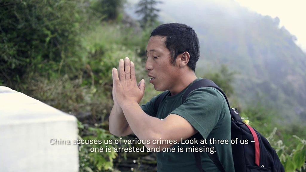 Das Tibet Projekt