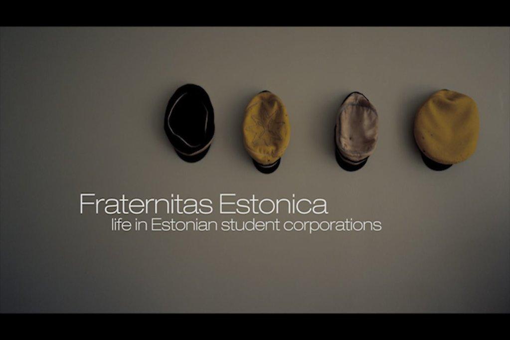Fraternitas Estonica