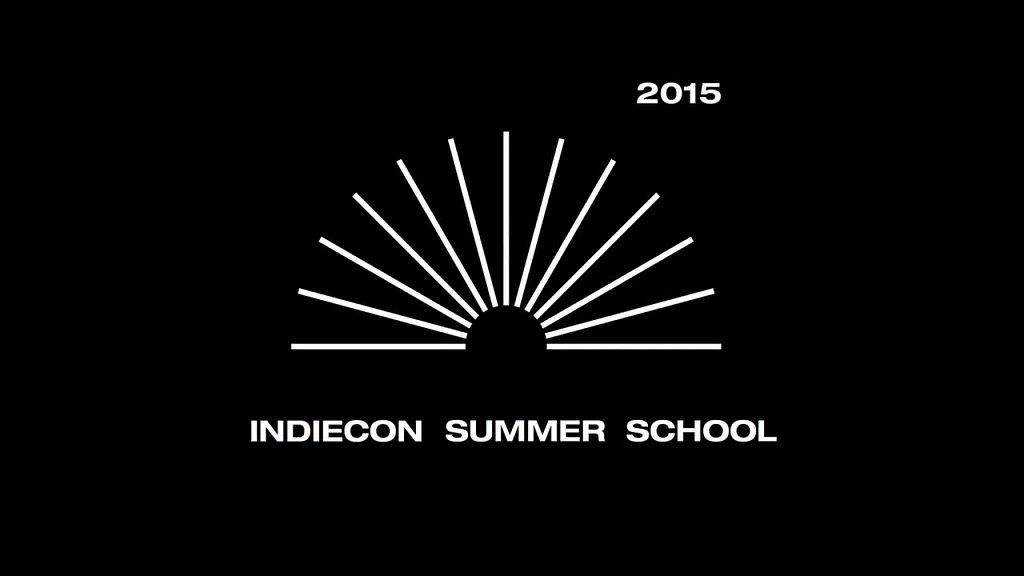 Publish Yourself! Workshop Indiecon 2015 #1
